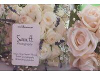 Photography for Weddings | Birthdays | Parties | Portraits etc
