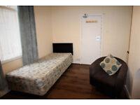 Ground Floor Studio Flat £60 Per Week