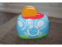 Early Learning Centre Play Toaster