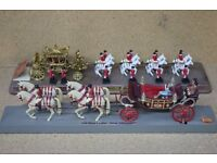 2 Queen's Silver Jubilee Royal Coaches