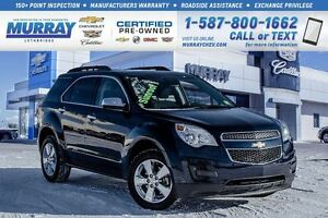 2015 Chevrolet Equinox LT **Heated Mirrors!  Air Conditioning!**