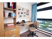 Student accommodation - Studio Flat central Bristol £185pw all bills included