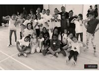ADULTS STREET DANCE CLASSES KEEP FIT WHILST HAVING FUN