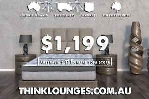 BRAND NEW QUALITY MATTRESS QUEEN AND KING, FREE HOME DELIVERY Ipswich Ipswich City Preview
