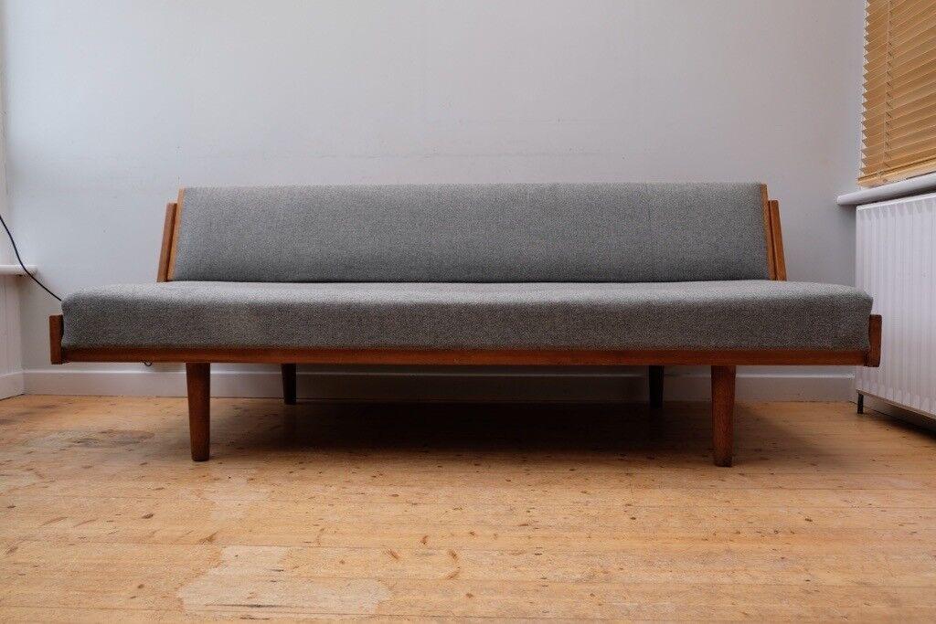 Hans Wegner Sofa Day Bed 1950 S In Leyton London Gumtree