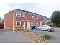 A 2 Bed Maisonette on Roseheath Close, Sunnyhill - 2 PARKING SPACES, PART FURNISHED