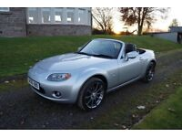 Mazda MX5 2.0 Sport ONLY 26K Immaculate Condition