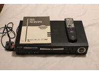 Aiwa DVD / CD player XD-DV370