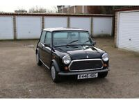 MINT CONDITION Austin Mini Mayfair, long MOT, immaculate condition
