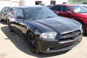 2011 Dodge Charger R/T Nav, Leather S/Roof Hemi