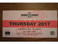 Goodwood Festival of Speed Moving Motor Show (Collect just 20 Minutes from Goodwood)