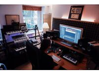Logic Pro Music Production / Sound Engineer / DJ Tutor / Private Lessons / Mixing / Mastering
