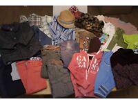 * HUGE CLOTHES BUNDLE * BOYS age 2 - 3y (24-36months) - 33 ITEMS!!