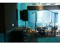 Drum Lessons - Nottingham