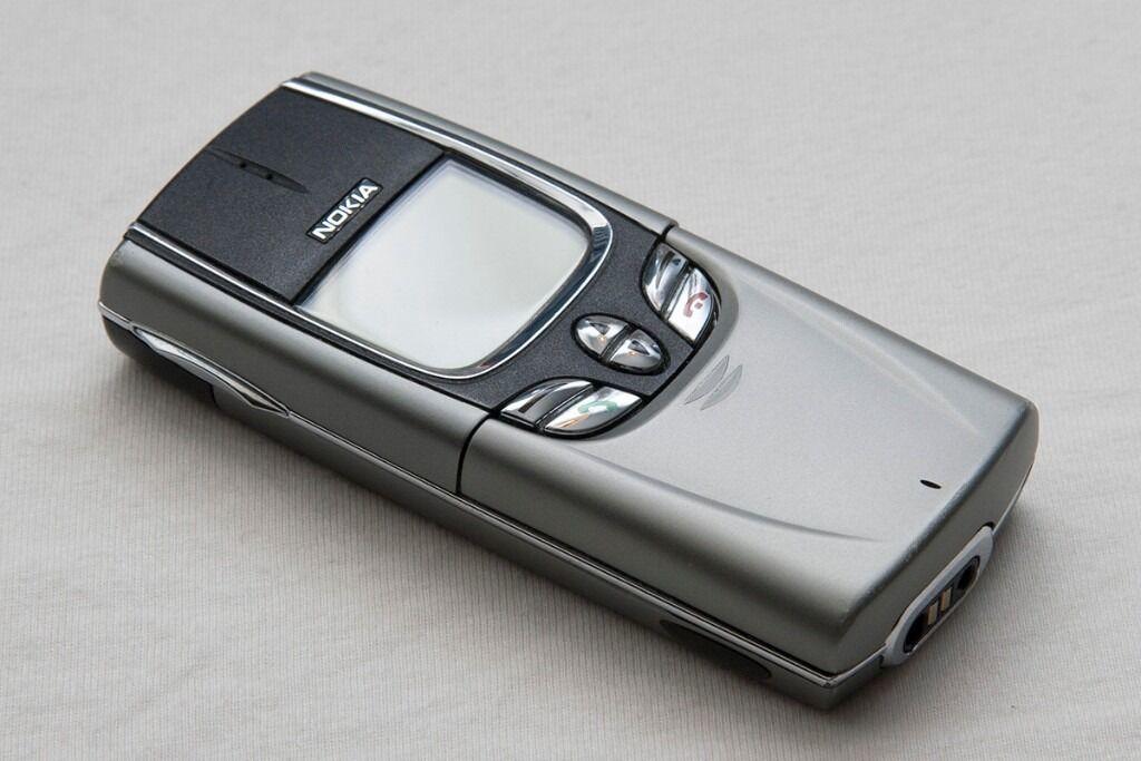 As New Nokia 8850 Unlocked Old School Stunning Nokia