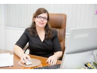 £75 Tax Return, VAT, PAYROLL & ACCOUNTS - Chartered Certified Accountant