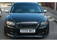 VOLVO C30 R-DESIGN SPORT ,LONG MOT ,FULL SERVICE HISTROY 10 STAMPS ,LOW MILES