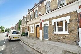 Two storey 3 bed, 1 study, high spec, modern kitchen, close to London fields and Dalston