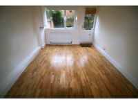 Modern ground floor victorian flat with garden mins from holloway road and caledonian rd stations