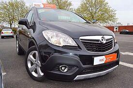 2013 (13) Vauxhall Mokka 1.7 CDTi Exclusiv 4WD | Yes Cars 4 u - Portsmouth