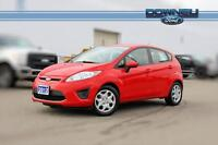 2012 Ford Fiesta SE A/C - Automatic transmission - Keyless entry