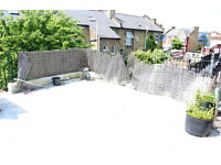 Fantastic 3 bedroom flat in Wood Green with roof terrace!