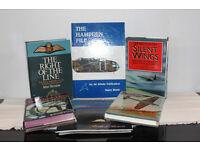 RAF books