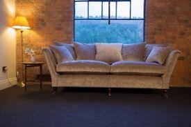 Duresta Ruskin 3 seater sofa PROVISIONALLY SOLD