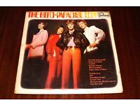 The Herd Paradise Lost Vinyl LP Record