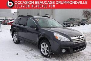 2013 Subaru Outback 2.5i COMMODITÉ AWD - JAMAIS ACCIDENTÉ!!