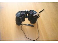 Carl Zeiss DDR 10 * 50W Jena Jenoptem binoculars