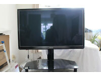 Panasonic TX-P50GT30 plasma TV with stand Very Good Condition Used.
