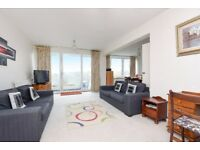 A spacious two double bedroom apartment to rent in this prestigious development in Southfields