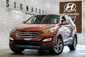 2013 Hyundai Santa Fe Sport 2.0T Limited AWD CUIR GPS