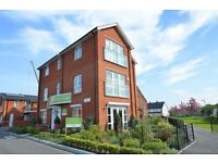 stunning one bedroom first floor apartment on Furlong Avenue, Byron Court.