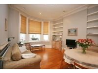 Cozy and Lovely 1 bed flat in popular West Kensington-Prime Location-3 mins walk to Underground