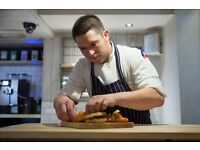 Sous / Second Chef required at the Spanish Galleon, Greenwich, London