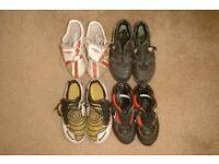 Football boots size 10/11 ( kids)