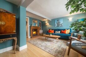 2 bedroom house in New Street, Henley-On-Thames, RG9 (2 bed) (#992806)