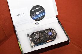 GIGABYTE GEFORCE GTX 750Ti 2GB GDDR5