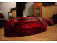 Audi A5 Halogen Rear Lights (Complete Set)