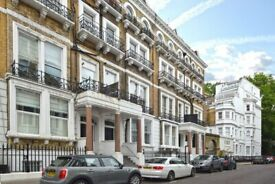 Comfortable studio flat, perfect for students, SW7, £210