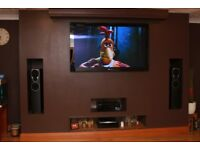 Pioneer Kuro (KRP-600P) 60in Plasma TV