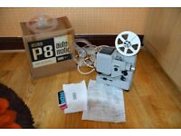 Eumig P8 Vintage Projector