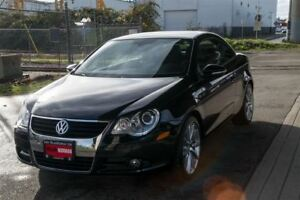 2011 Volkswagen Eos BOXING WEEK CLEARANCE DECEMBER 5th-31st