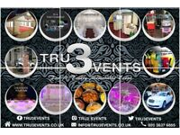 Wedding Entertainment/ Photography/ Photobooth/ Events/ Photos/ Stages/ Decor