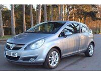 Vauxhall Corsa 1.2 i 16v SXi 3dr DRIVE LIKE NEW
