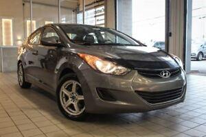 2011 Hyundai Elantra GL BLUEOOTH, BAS KM !!!