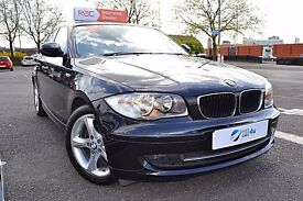 2011(11) BMW 1 Series 116D 5dr | Yes cars 4 u - Portsmouth