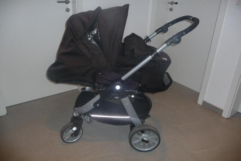 kinderwagen teutonia all inclusiv in baden w rttemberg. Black Bedroom Furniture Sets. Home Design Ideas